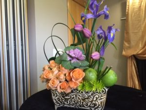flower arrangement courses pretoria